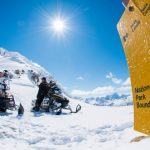 backcountry snowboard tours