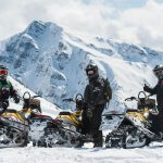 golden bc snowmobile rentals