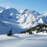 snowmobiling in golden bc