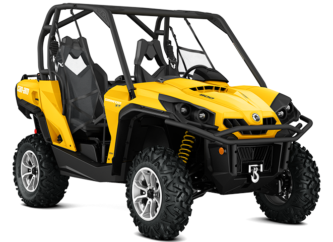 Can Am Commander For Sale >> can-am-1000-commander – Rocky Mountain Riders