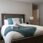 air b and b bedroom rental in golden