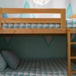 golden air b and b bunk bed
