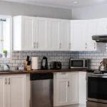 air b and b golden kitchen
